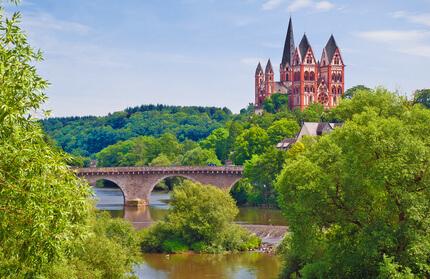 Tachojustierung Limburg, Domstadt Limburg an der Lahn Tachojustierung