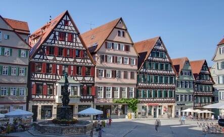Tachojustierung Mainz